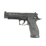 CO2 PISTOL BLACKWATER SIG ARMS SWISS X-FIVE