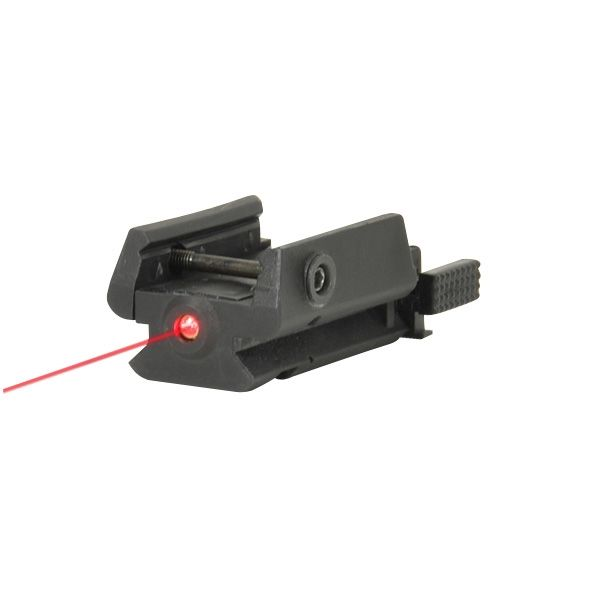 MICRO LASER FOR RAIL PICATINNY