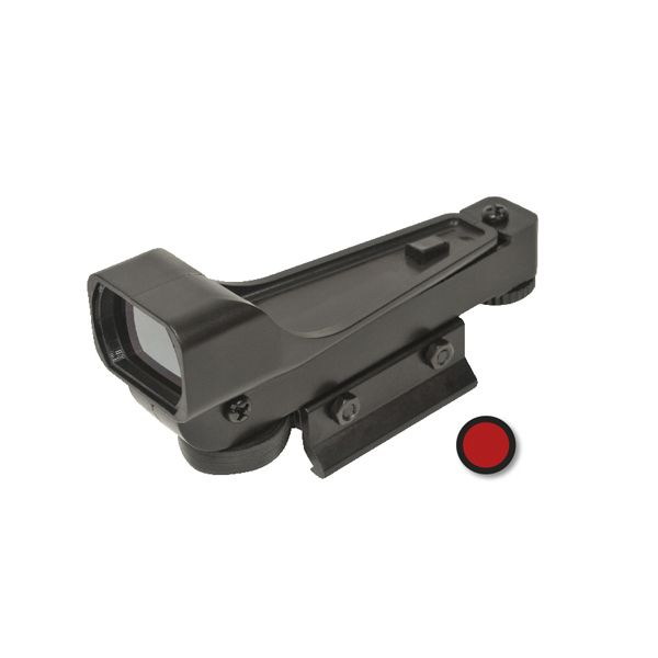 FIREPOWER VISOR RED DOT PICANTINY