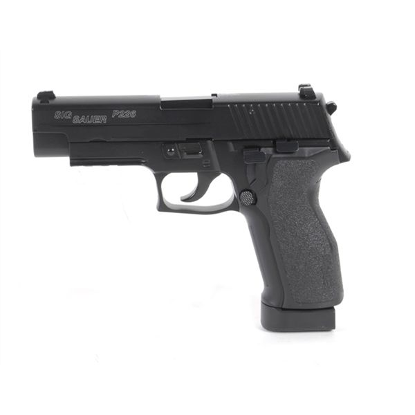 PISTOLA SIG SAUER P266 FULL METAL CO2