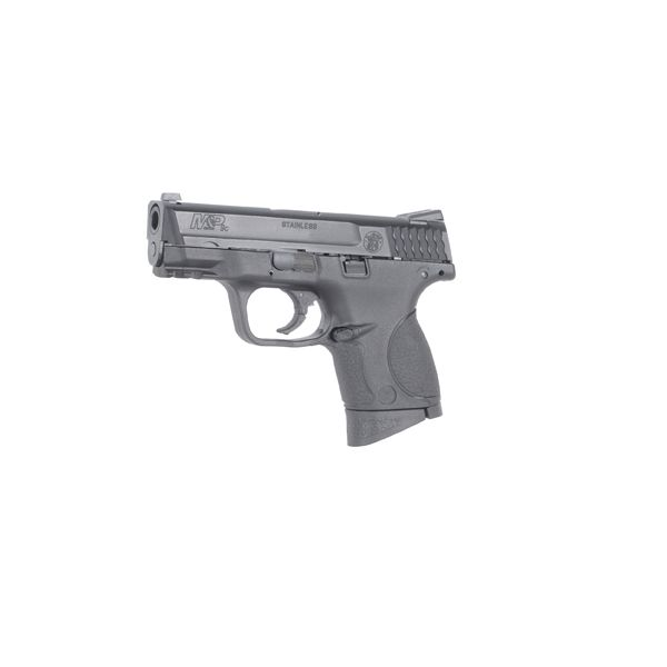 PISTOLA SMITH & WESSON M&P9C