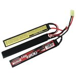 BATTERY LIPO 11.1V A2A SWISS ARMS 25C 1200 MAH