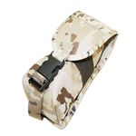 HK G36 CHARGER DOUBLE COVER Bianch ARID pixelated