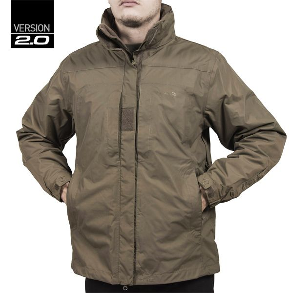 PENTAGON JACKET GEN V 3 IN 1