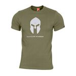 CAMISETA CASCO ESPARTANO PENTAGON