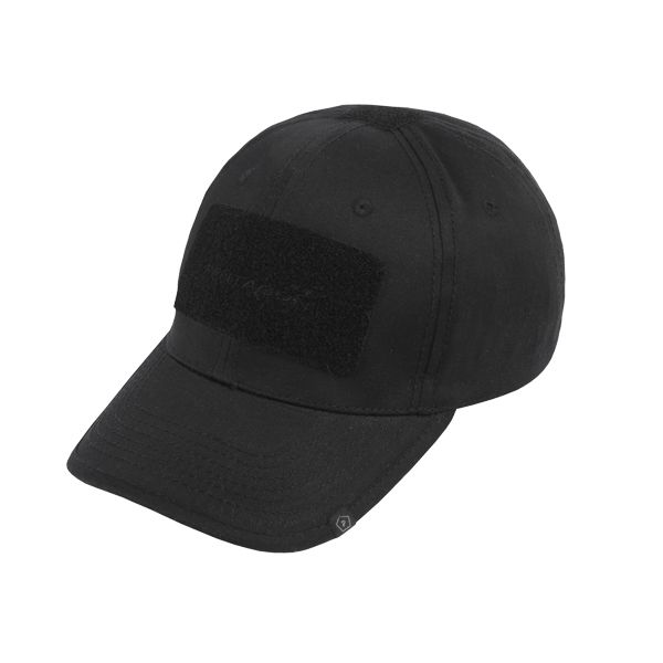 PENTAGON TWILL CAP WITH VELCRO