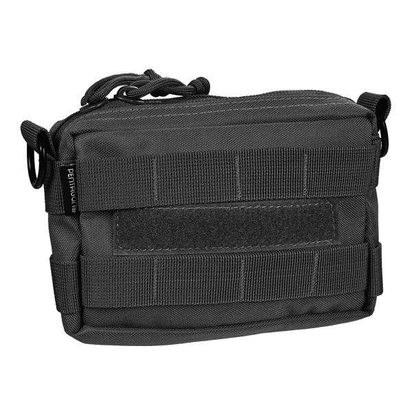 MOLLE BAG MULTIPURPOSE PENTAGON