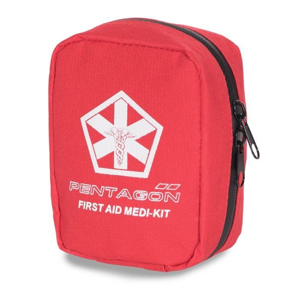 PENTAGON FIRST AID KIT HIPPOKRATES