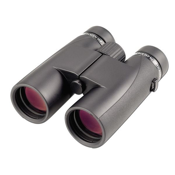 BIN. OPTICRON ADVENTURER WP 8X42 DCF.GA