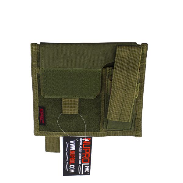 PMC GREEN POUCH MULTIPURPOSE NUPROL