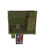 POUCH MULTIUSOS NUPROL PMC VERDE