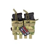 PMC NUPROL POUCH DOUBLE CHARGER NP G36 CAMO