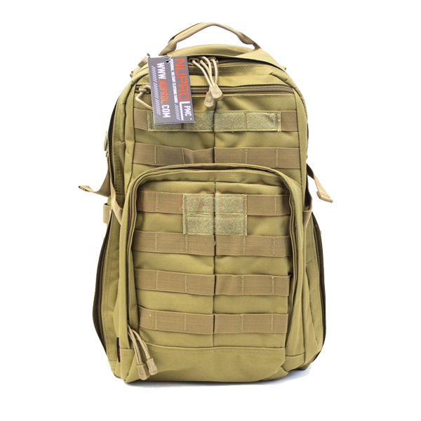 ASSAULT BACKPACK 50L PMC NUPROL. SO