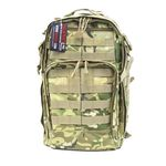ASSAULT BACKPACK 50L PMC NUPROL. NP CAMO