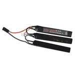 BATERÍA WE 3000 MAH 11.1V 20C LIPO TIPO STICK
