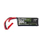STICK BATTERY 1200 NUPROL