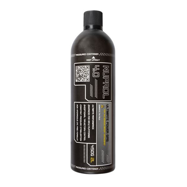 GAS NUPROL 4.0 PREMIUM 2000ML (450G)