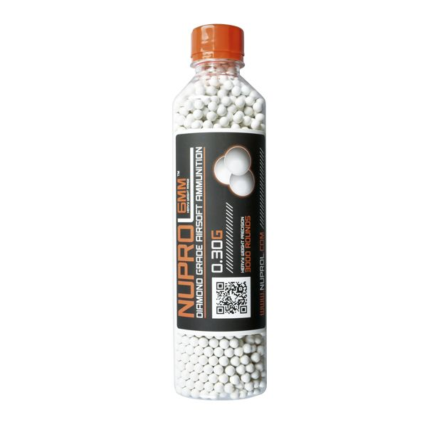 BB DIAMOND GRADE 0.3 G 3000 UDS. BLANCO