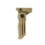 VERTICAL FOLDING GRIP NUPROL TAN