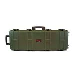 RIGID COVER FOR RIFLE NUPROL