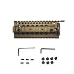 "HANDGUARD NUPROL SERIES THREE 7 ""BRONZE"