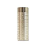 STAINLESS STEEL CYLINDER NUPROL.