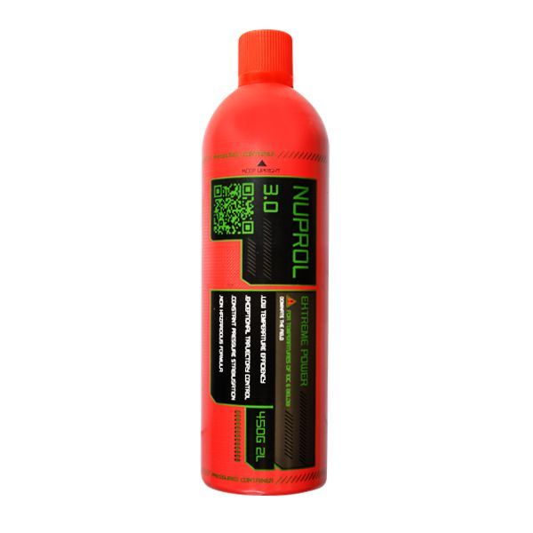 GAS NUPROL 3.0 PREMIUM 2000ML (450G)