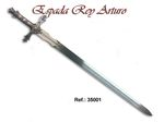 King Arthur Sword