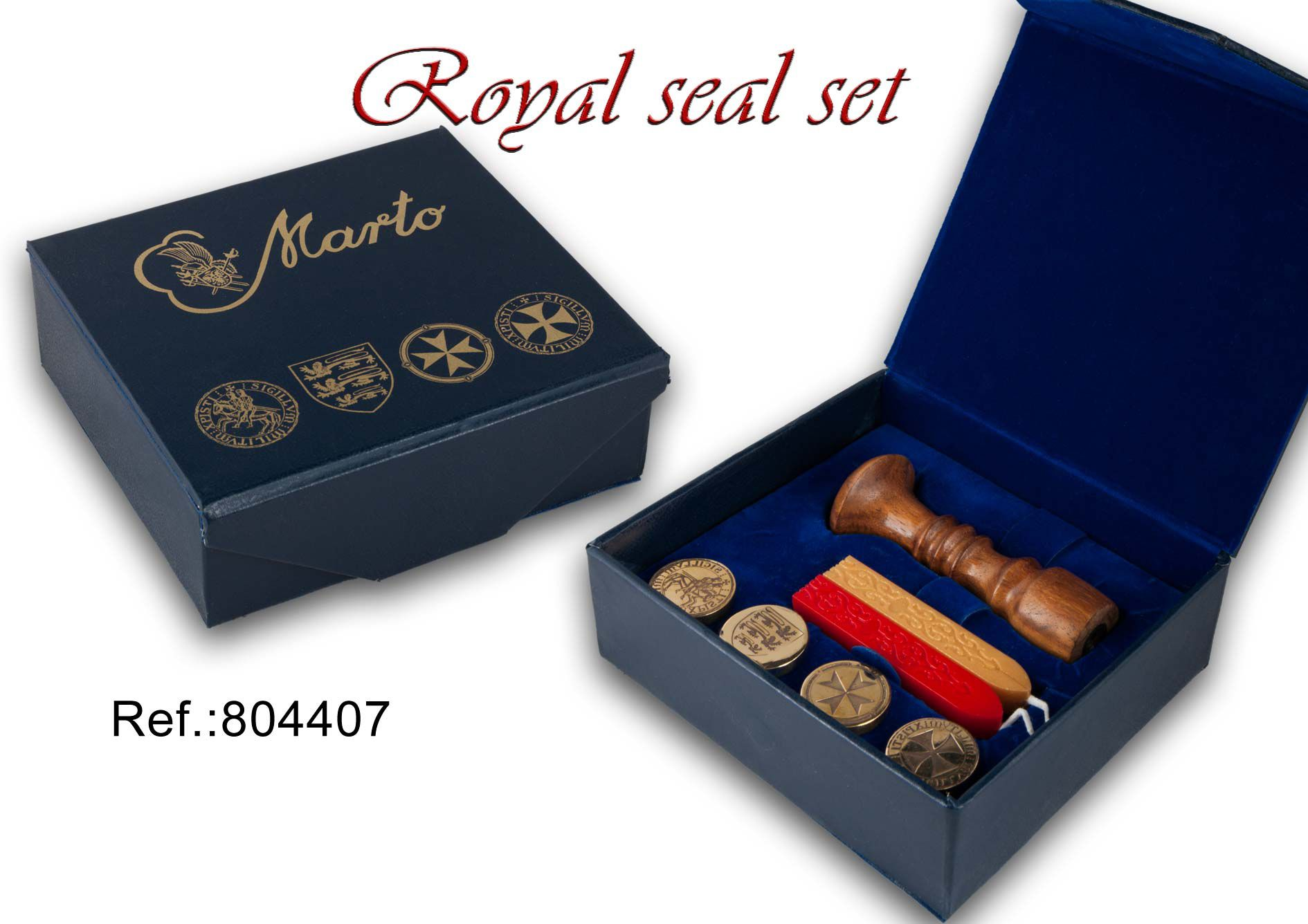 Royal Seals