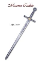 Masonic Small Sword