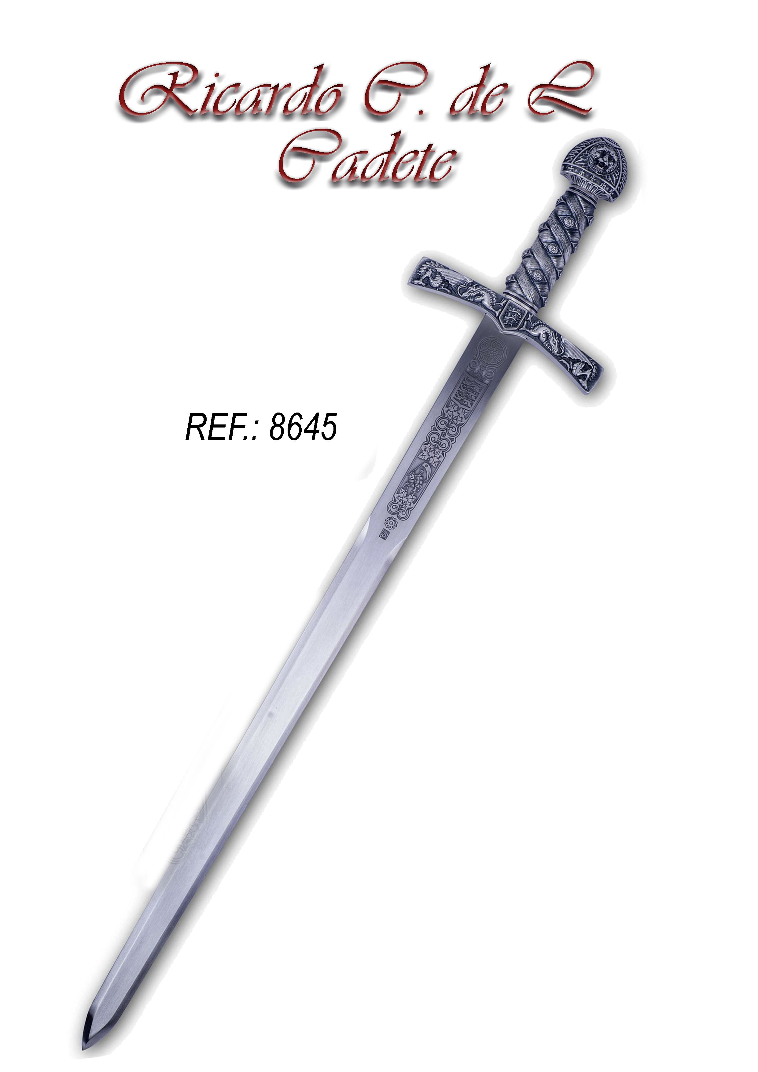 Richard Lionheart Small Sword