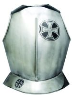 Templar Cross Breastplate