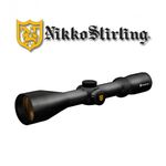 Nikko Stirling Diamond 2.5-10X50
