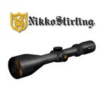 Nikko Stirling Diamond 3-12X42