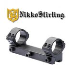 Mounting Single Piece Airking 3/8 Tube 30Mm Medium