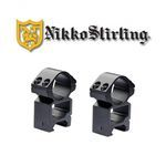 Nikko Stirling Match Weaver Tube 30Mm High Mount