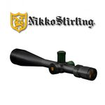 Nikko Stirling Diamond Sportsman 10-50X60 Nato