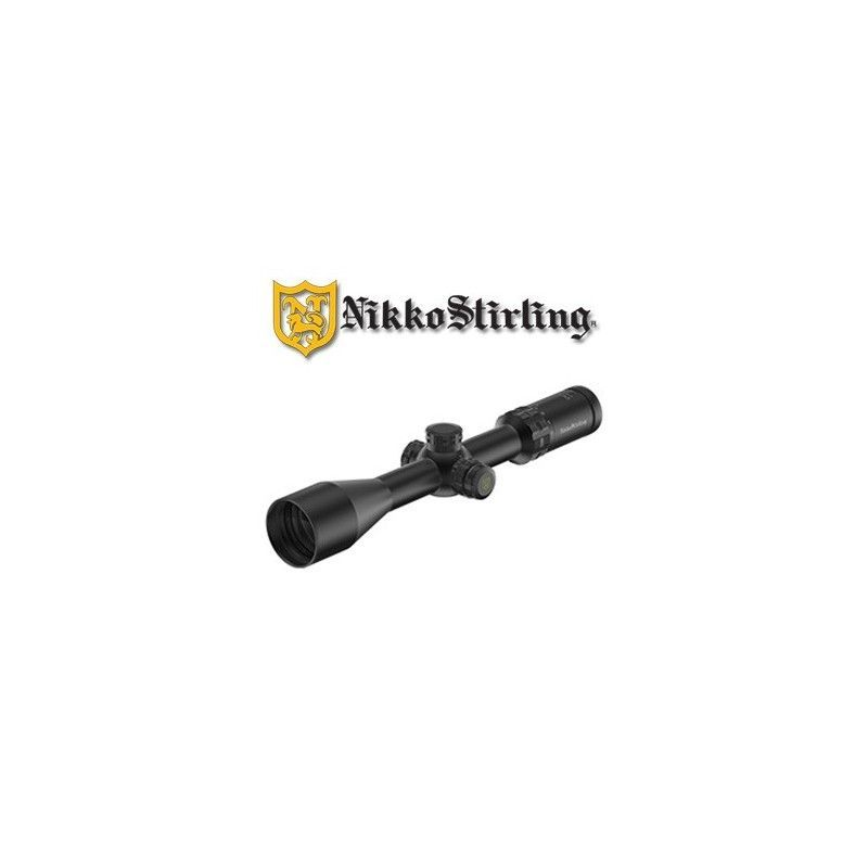 Visor Nikko Stirling Octa 3-24X56