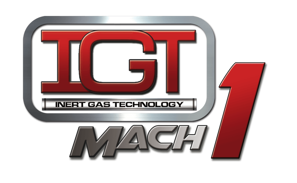 IGT MACH 1 technology for Gamo airguns