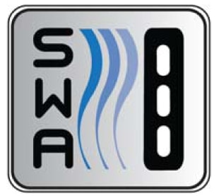 SWA (SHOCK WAVE ABSORBER) new technology for Gamo airguns