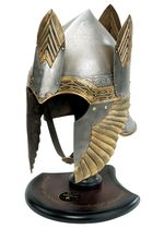 Official Replica Isildur Helmet from The Lord of the Rings UNITED CUTLERY