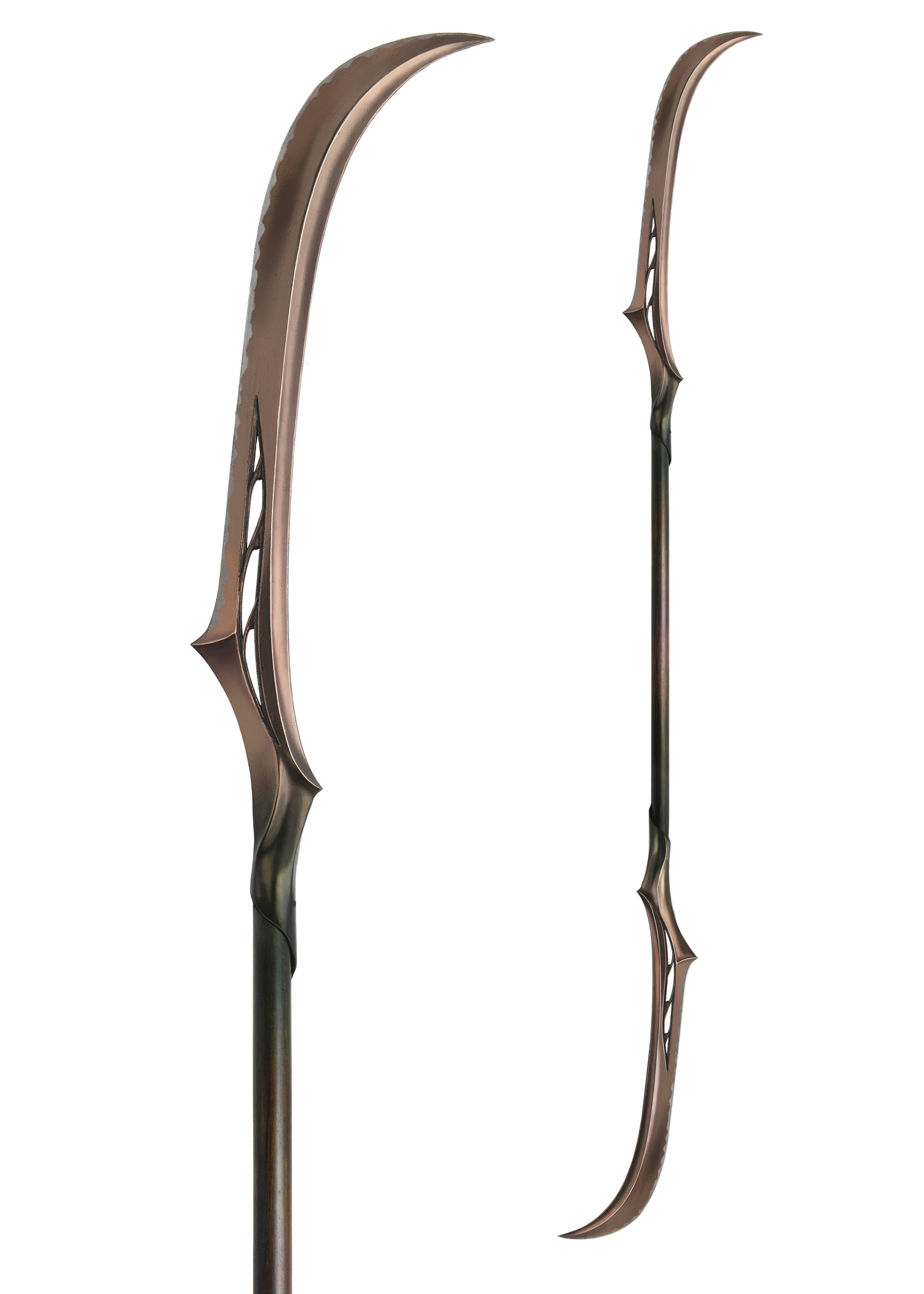 Official Replica Black forest sword from The Hobbit UNITED CUTLERY