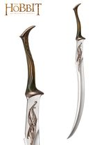 Official Replica Black Forest Infantry Sword from The Hobbit UNITED CUTLERY