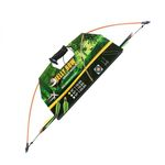 "Recurved Infant Bow Jelly Bow Kid 36 ""10 lbs."
