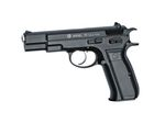 Pistola CZ 75 Full Metal Version - 6 mm GBB / Co2 airsoft