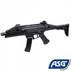 Subfusil CZ Scorpion EVO 3 A1, M95 ProLine - 6 mm AEG - 1,4 JULIOS