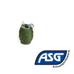 Hand grenade Airsoft 360 Storm OliveDrap airsoft