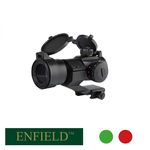 Mira Electronica Enfield 1X30A Tactica