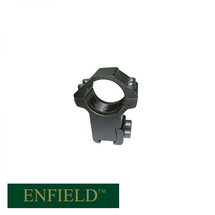 Enfield High Mounts Ø25 mm / rail 9 - 11 mm