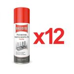 ProTec spray antioxidante 200 ml en caja de 12 uds.